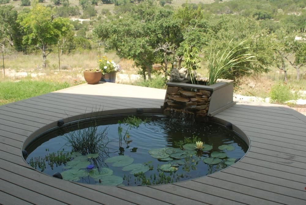 10 Awesome DIY Koi Pond Projects You Can Create Yourself