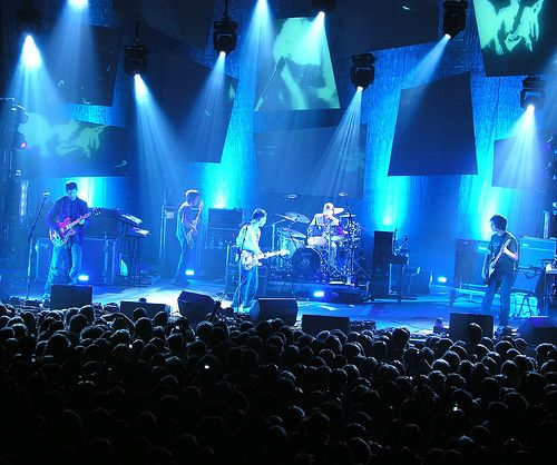 The Witches Room of Healing Broken Hearts.: Radiohead - Creep w/Lyrics -