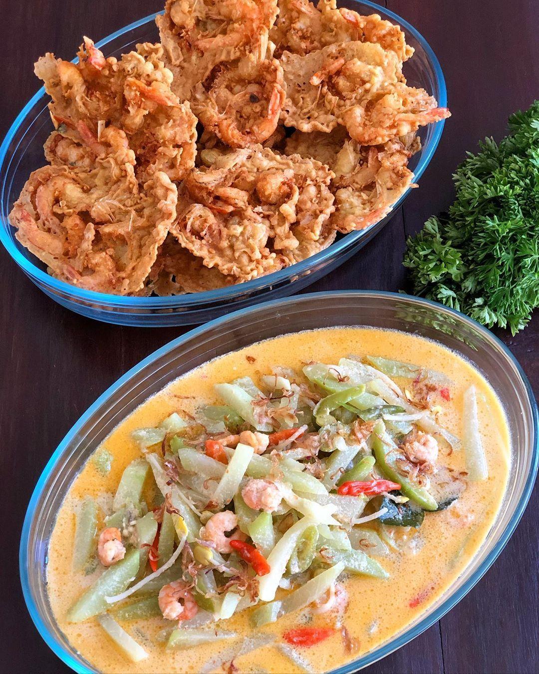 Resep Sambal Goreng Manisa : resep, sambal, goreng, manisa, Lengkap