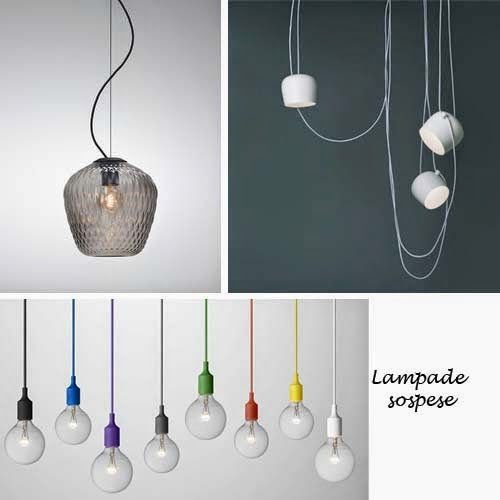 Guida alle lampade per comodini | Lighting @arredfacile | Home Decor ...