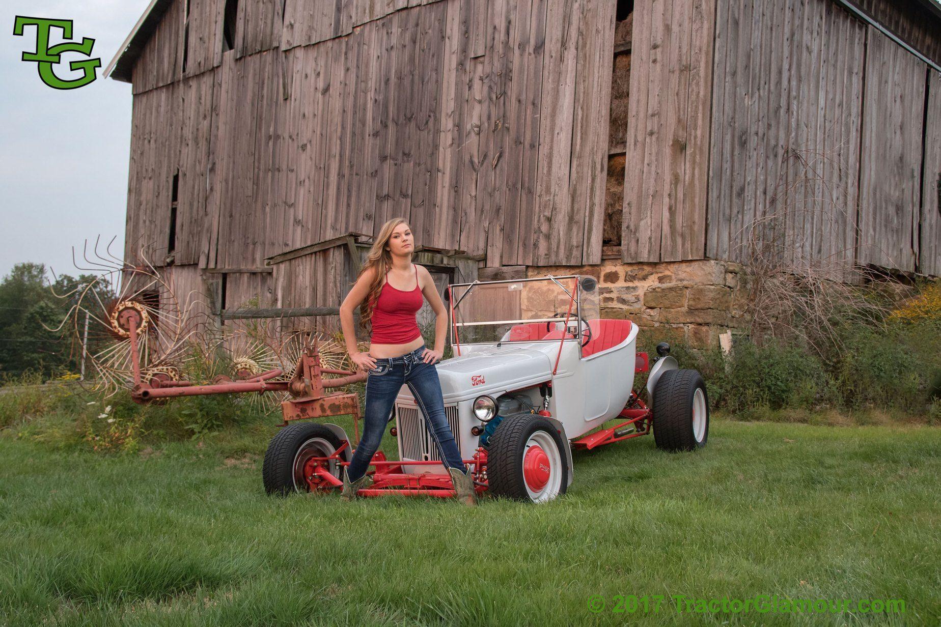 Uncategorized  U2013 Tractor Glamour