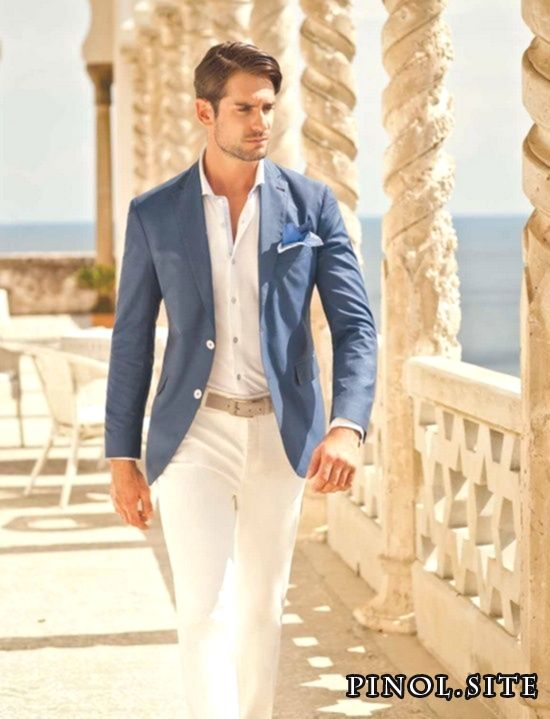 Informal Wedding ceremony Outfits for Males -18 Concepts What to Put on as Wedding ceremony Visitor