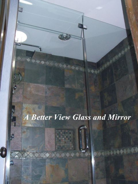 Our Steam Shower Enclosures With Movable Transoms Are Worry Free