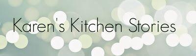 Karen's Kitchen Stories