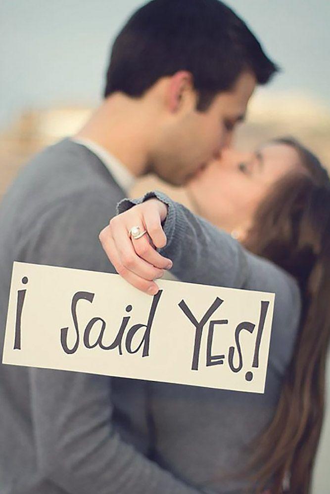 24 Amazing Engagement Photo Ideas See More Www Weddingforwar Weddings