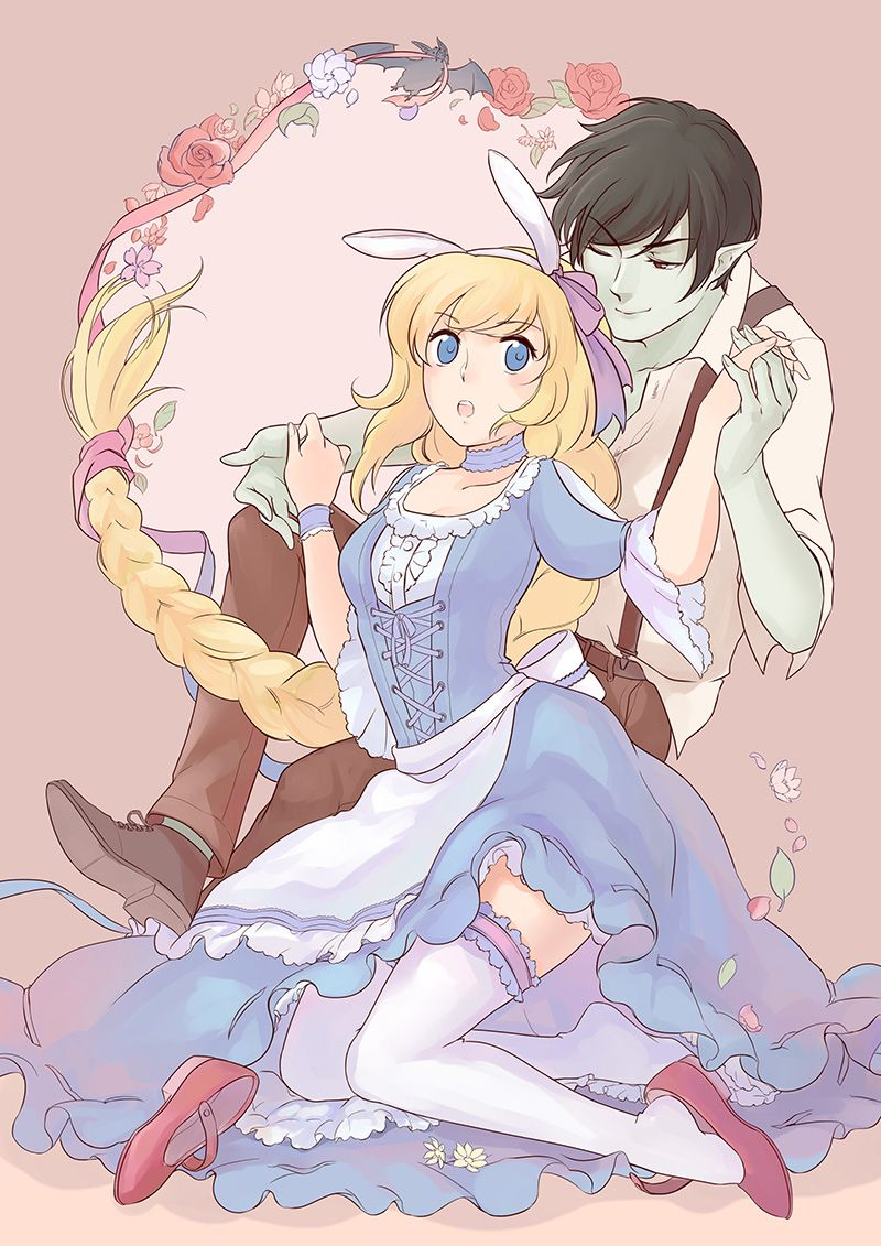 WIP. Keep going(ง๑ •̀_•́)ง Anime, Adventure time