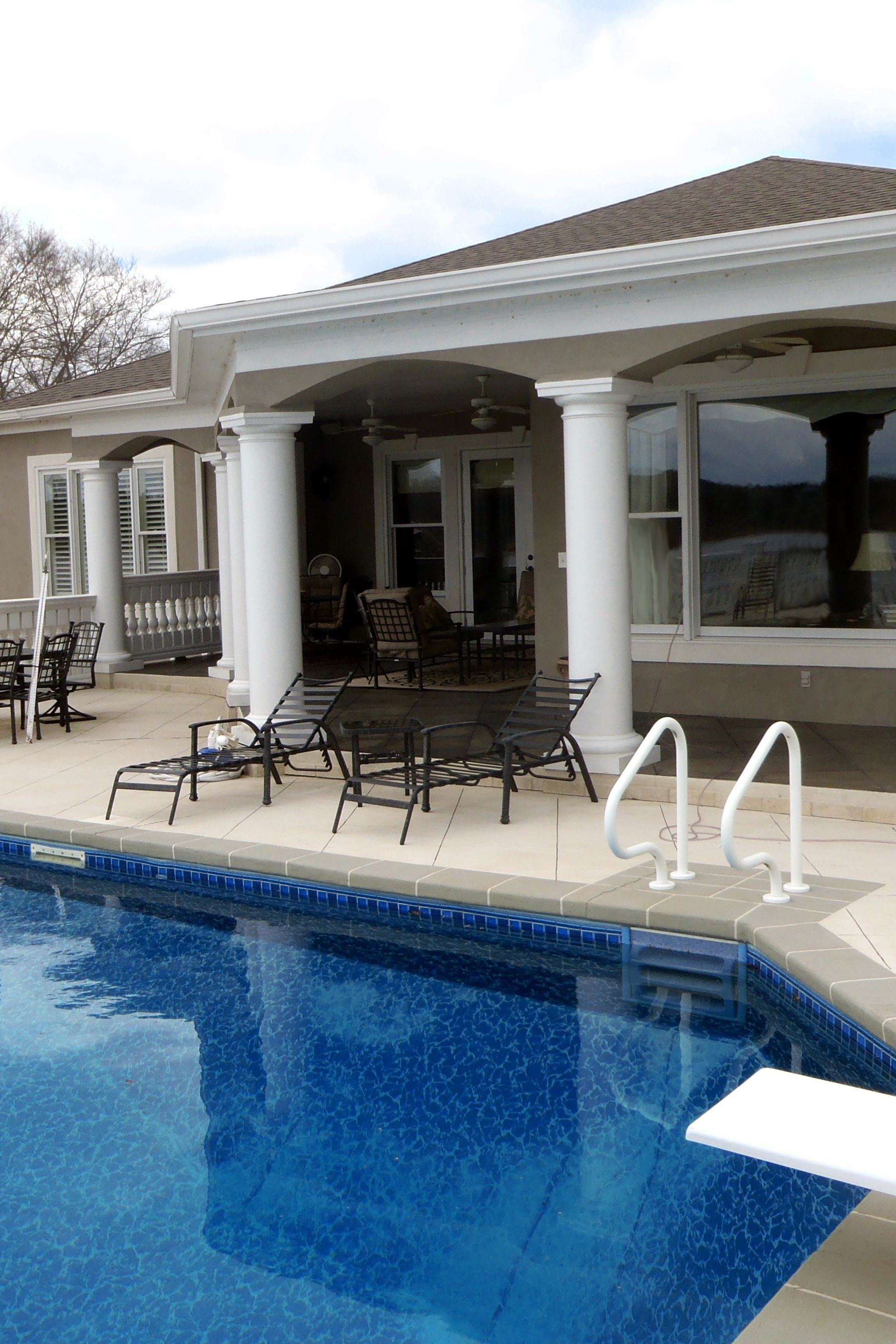 Check Out Our Case Study Alabama Pool Deck Repair Concrete