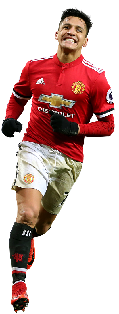 Alexis Sanchez Render Manchester United View And Download Football Rend Alexis Sanchez Manchester United Manchester Football Manchester United Football Club