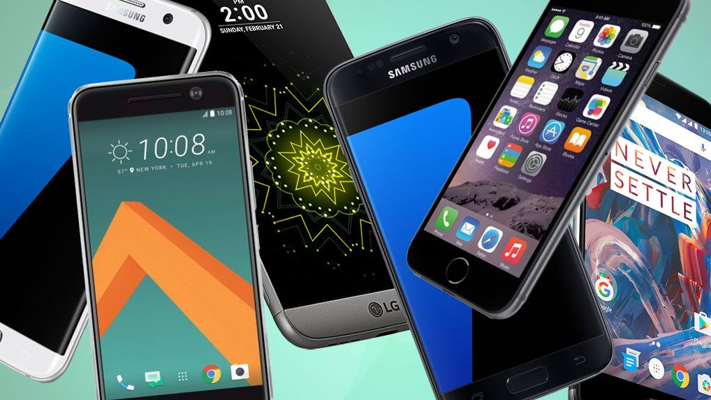 Best phone in the US for 2020 the top 15 smartphones we