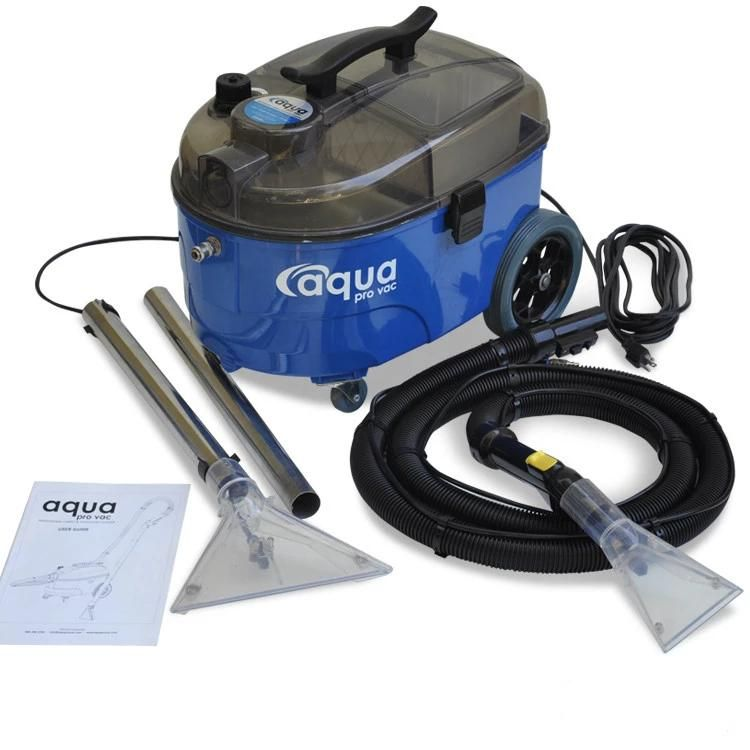 Portable Carpet Cleaning Spotter Extractor Machine For Auto Detailing Aqua Pro Vac In 2020 How To Clean Carpet Cleaning Upholstery Carpet Cleaning Machines