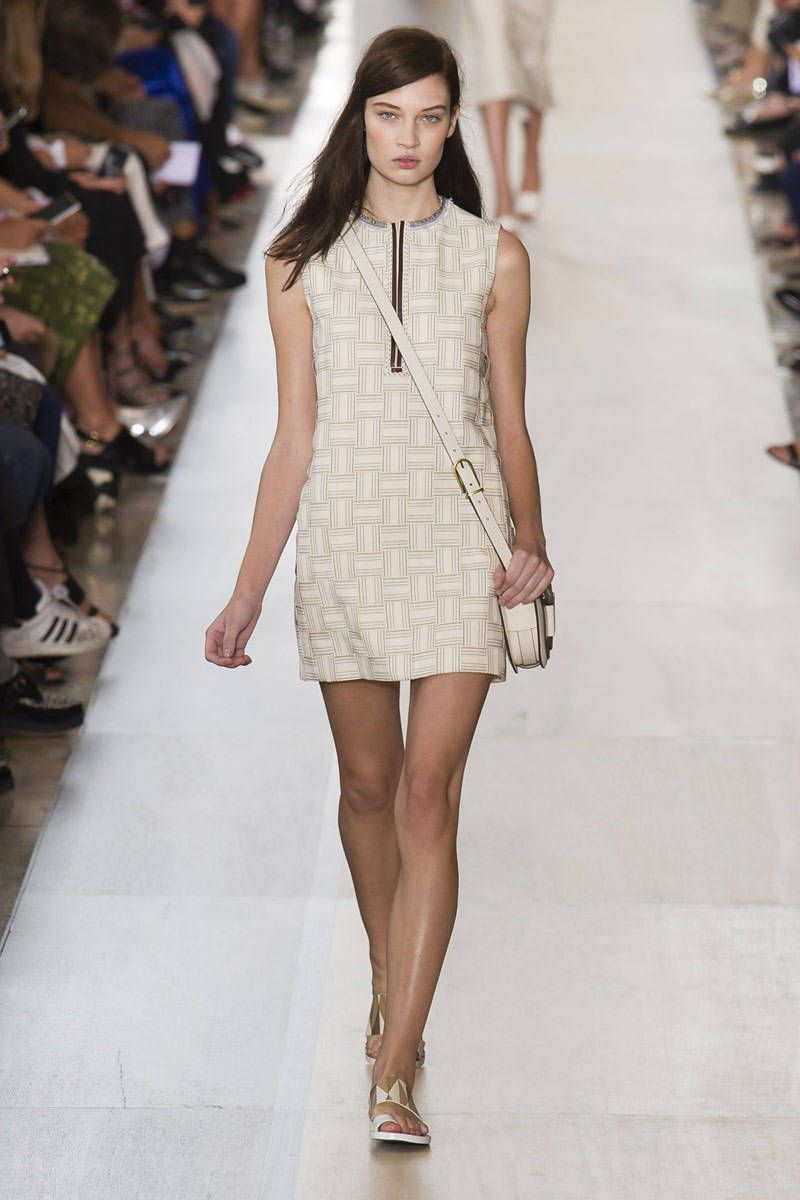 Tory Burch Spring 2015 Ready-to-Wear Collectio