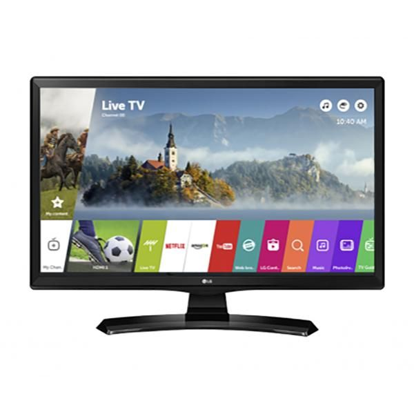 Smart Tv Lg 28mt49spz 28 Hd Ready Ips Led Usb X 1 Hdmi X 1 Wifi
