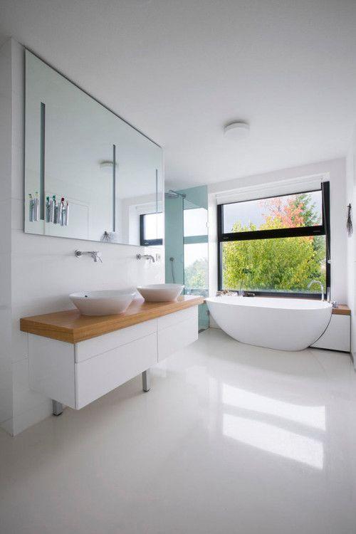 DOUBLE VIEW HOUSE by Architekti Šebo Lichý - Design Milk