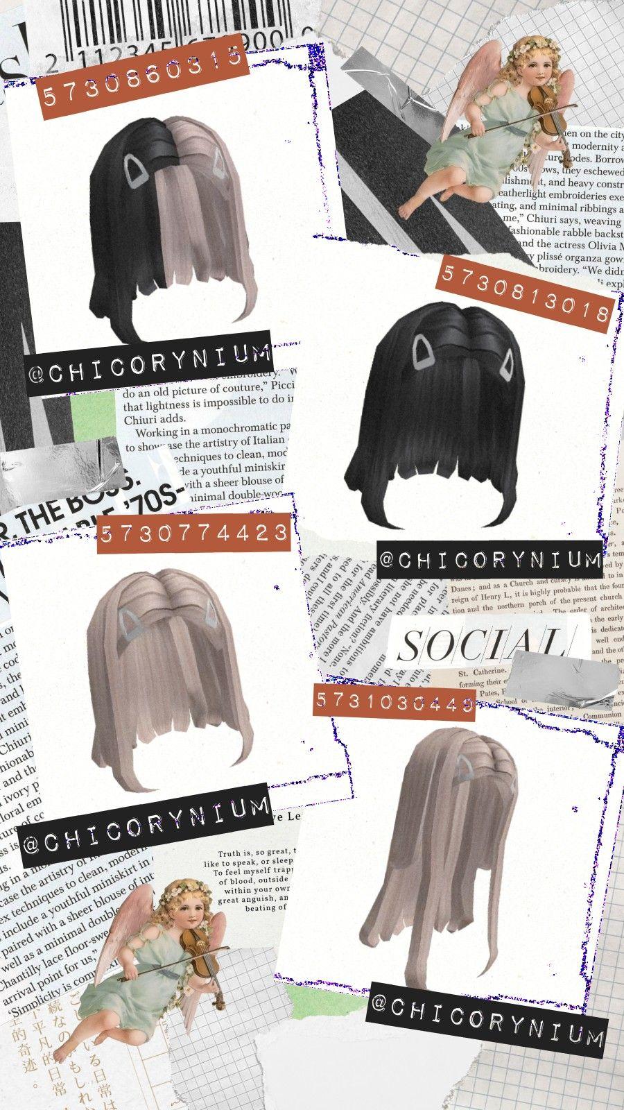 Chicorynium Roblox Codes Roblox Blonde Hair