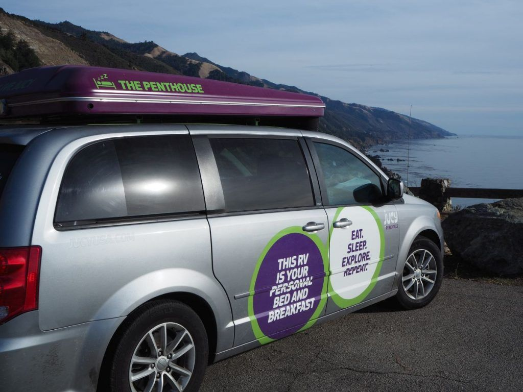 The Ultimate US West Coast 4 week Itinerary #westcoastroadtrip