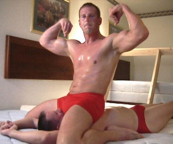 Archer sterling naked