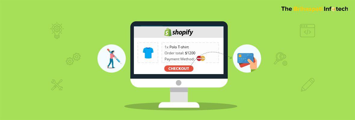 Custom Shopify Checkout App Development Optimizing