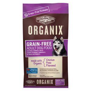 Null Grain Free Dog Food Dog Food Recipes Organic Dog Food