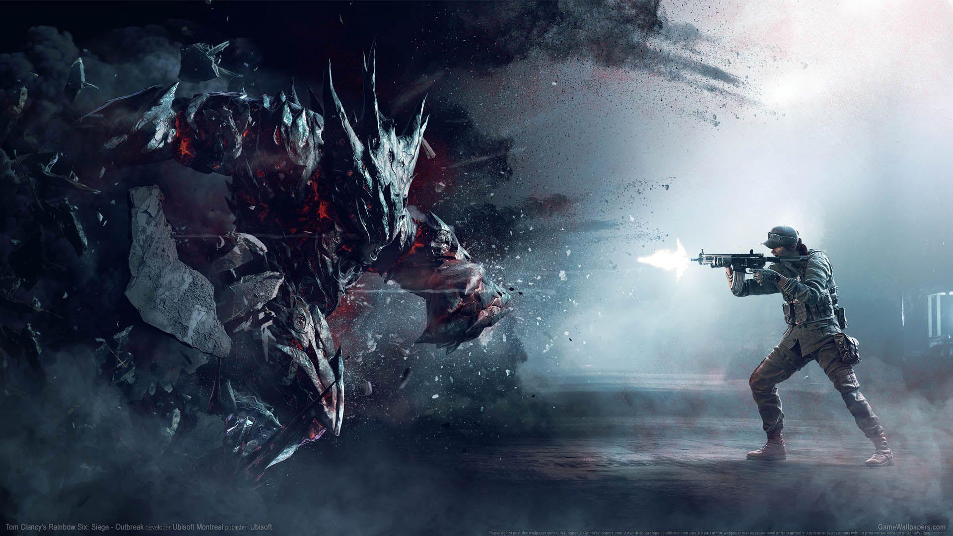 Pin De Gstron En Rainbow Six Siege En 2020 Con Imagenes Gamers