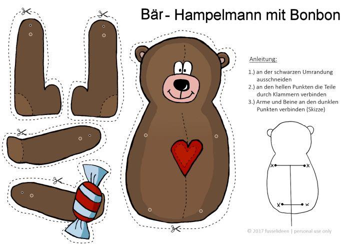 Meine Kleinen Kritzeleien Fur Euch Zum Ausdrucken Klick Auf S Bild Und Ihr Seht Die Vorschau Der Datei In Gross Hampelmann Basteln Ausdrucken Hampelmann