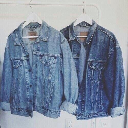 Pin By Amy On Clothing Pinterest Denim Jackets And Fashion