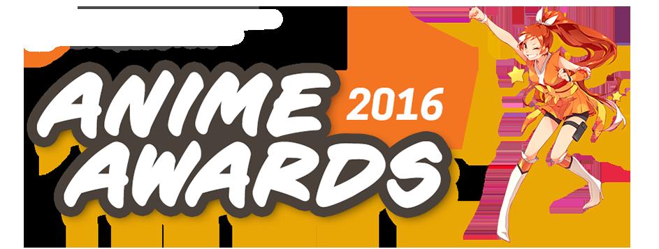 Crunchyroll Anime Awards 2016 Crunchyroll, Anime