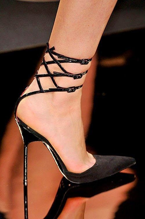2014 Womens High Heel Shoes