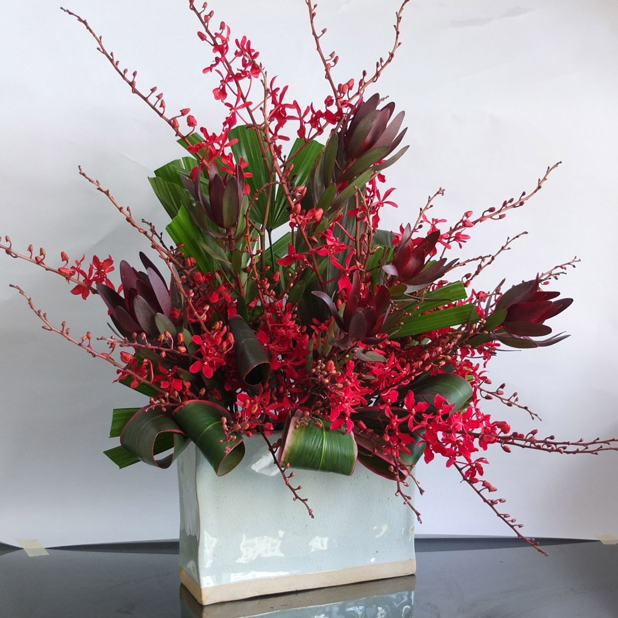 Image result for chinese new year floral arrangement