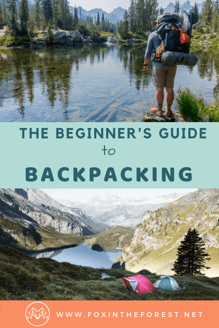 Photo of Beginner Backpacking Tips and Wilderness Camping Guide