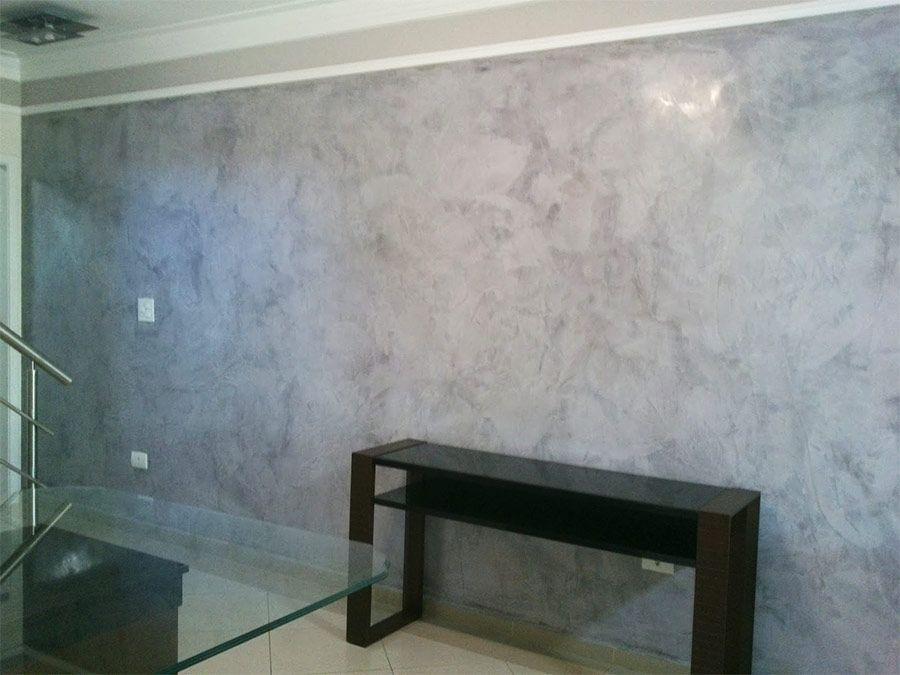 Decor marmorato parede de m rmore suvinil e m rmore for Pintura decorativa efeito marmore
