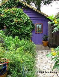 Thats How I Want To Paint Our Shed