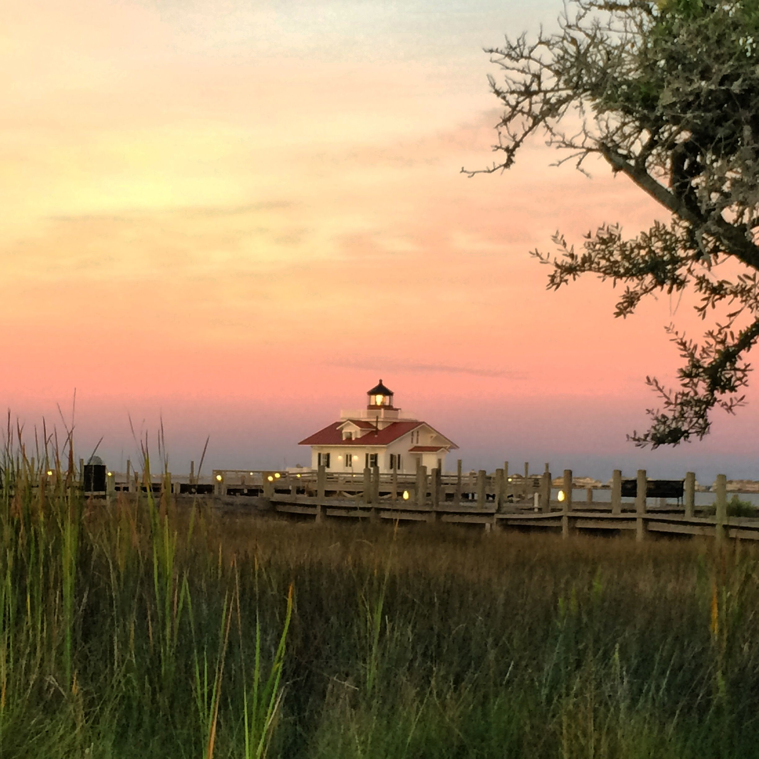 Marshes Light #manteonc #outerbanks #obx