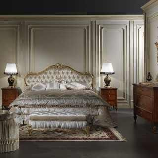 Beau Classic Bedroom Style Maggiolini