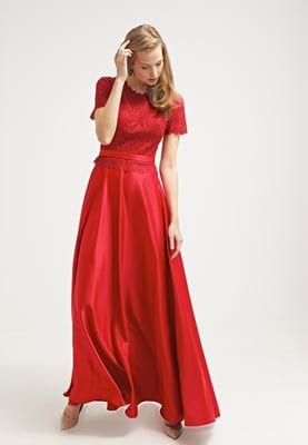 Das perfekte Kleid für deinen glanzvollen Auftritt. Luxuar Fashion Ballkleid - rot für 319,95 € (29.04.16) versandkostenfrei bei Zalando bestellen.