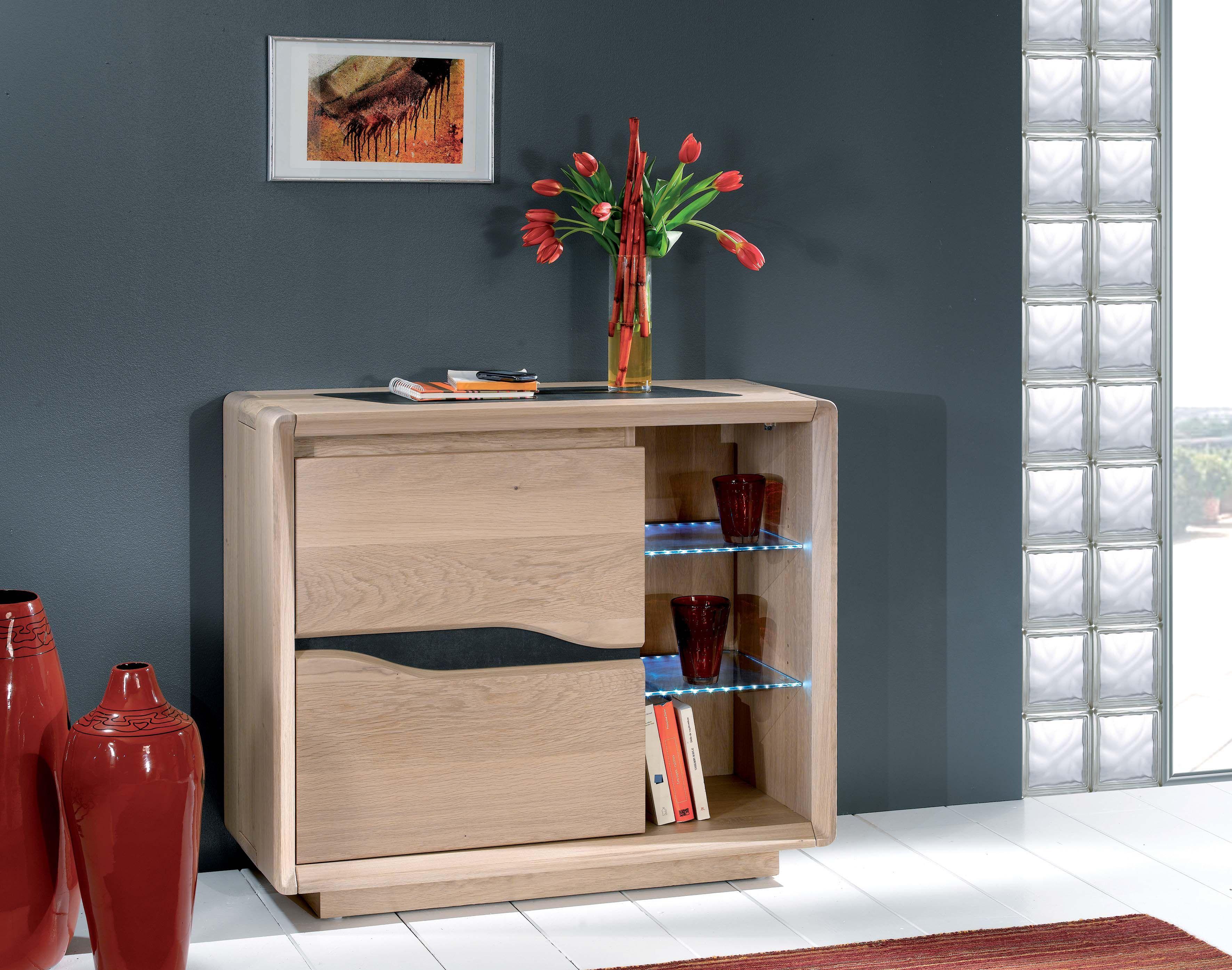 s jour c ram meuble d 39 ent e 1 porte 1 niche largeur 100 cm hauteur 86 cm profondeur. Black Bedroom Furniture Sets. Home Design Ideas