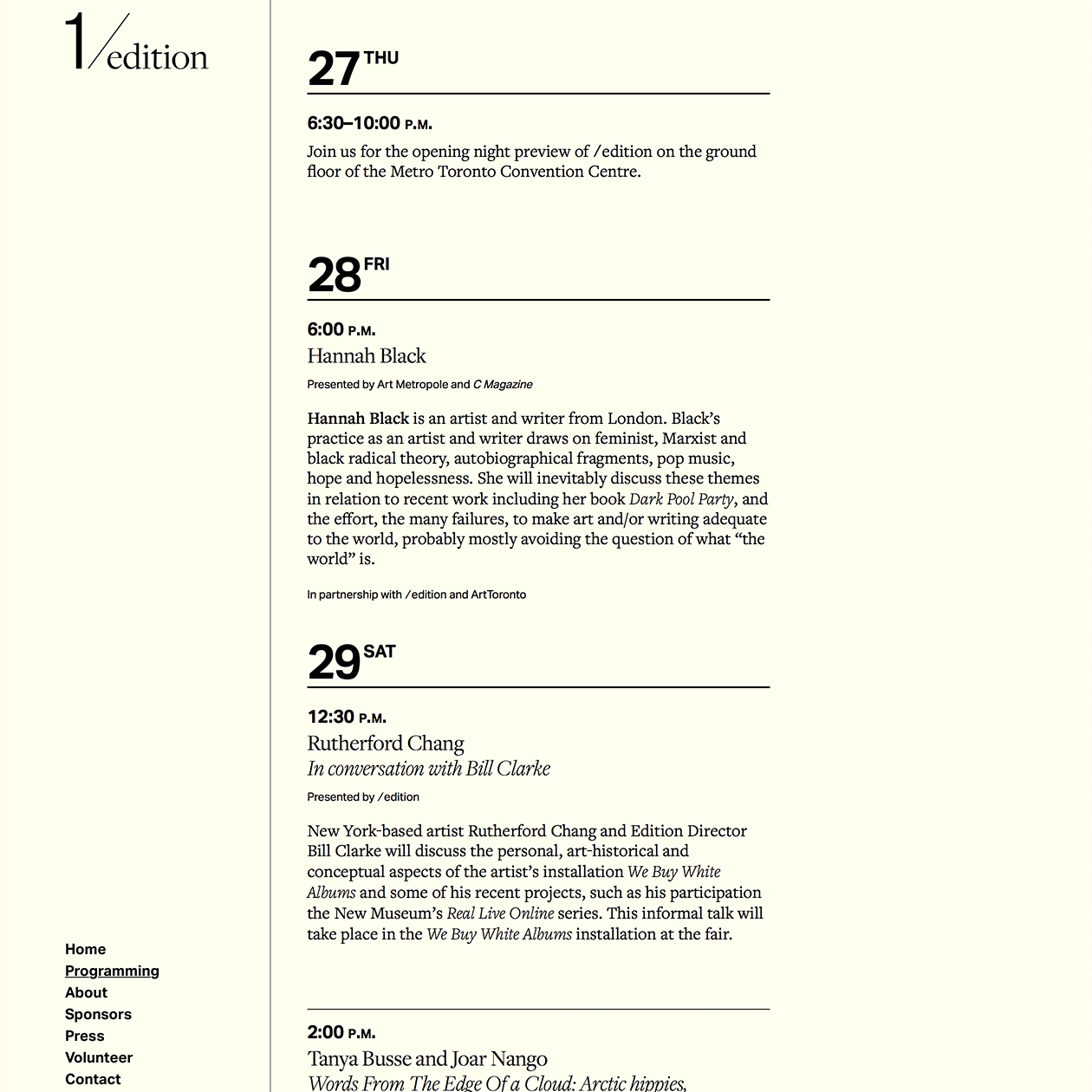 Fonts Used: Freight Display, Freight Text, and Aktiv Grotesk