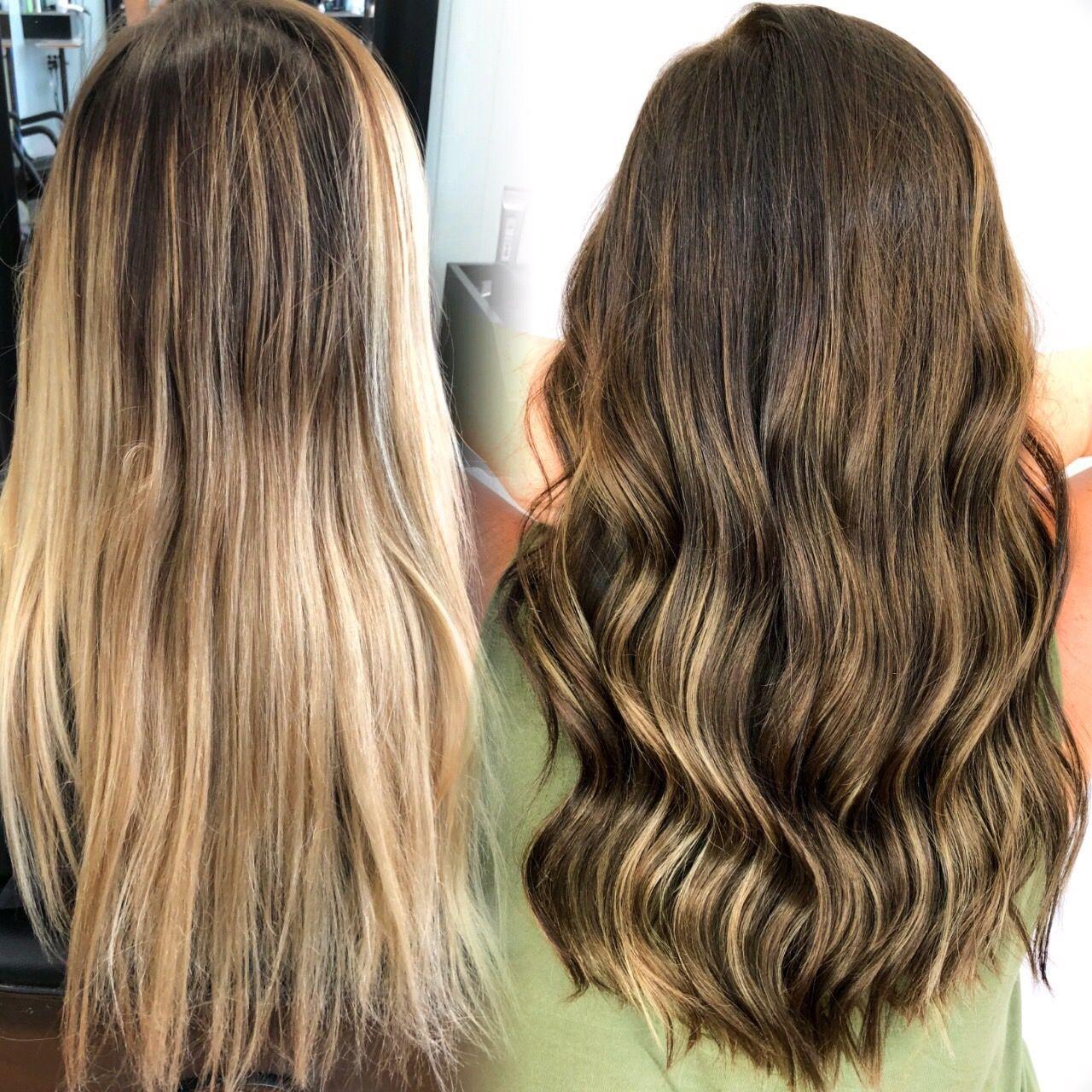 Fall Hair   Brown hair ideas   fall haircolors   fall hair color ...