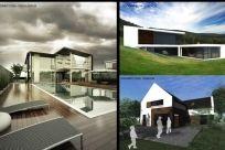 Vysokokvalitné aj 360° vizualizácie interiéru a tiež exteriéru - Jaspravim.sk