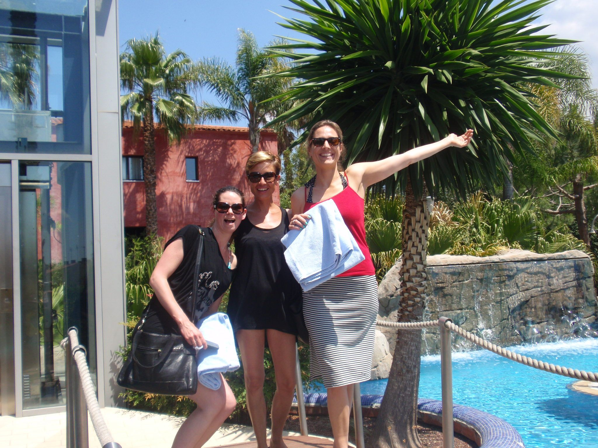 Wellness break with friends at Hotel Blancafort Spa Termal