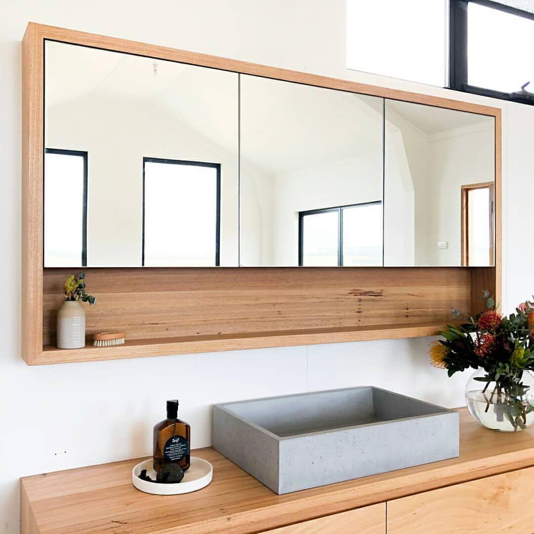 9 Likes 2 Comments Bombora Custom Furniture Bomboracustomfurniture On Instagram Compl Bathroom Mirror Design Bathroom Interior Bathroom Interior Design