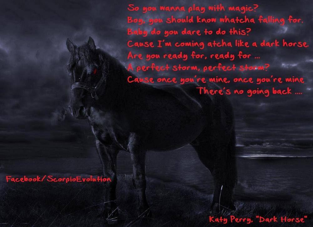 katy perry dark horse quotes - photo #21