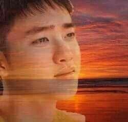 me knowing that Lay isn't in EXO's comeback
