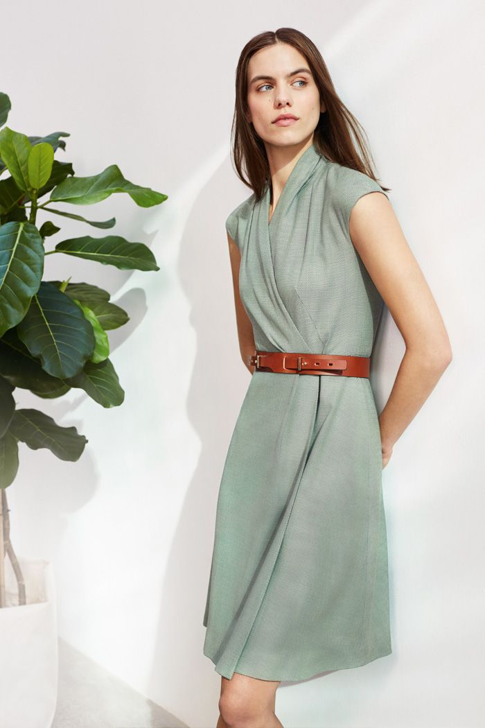 160594b051c The Fold is a contemporary British label focused on dressing and inspiring  the modern