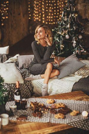 Новый год - Лана для Amilu Dress | Рождественская ...