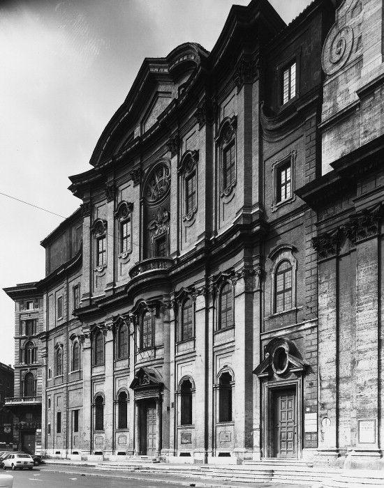 Oratorio dei Filippini (Oratorio di Filippo Neri)