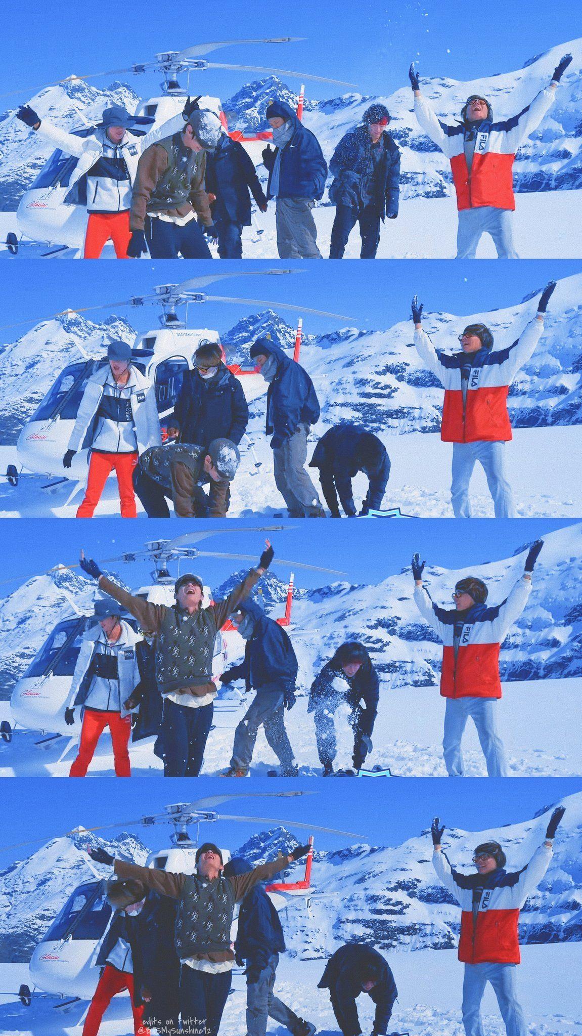 BON VOYAGE Season 4 Preview  BTS Wallpaper Lockscreen & Edit   #bts #jk #v #jimin #jhope #suga #jin #rm #jhopewallpaper