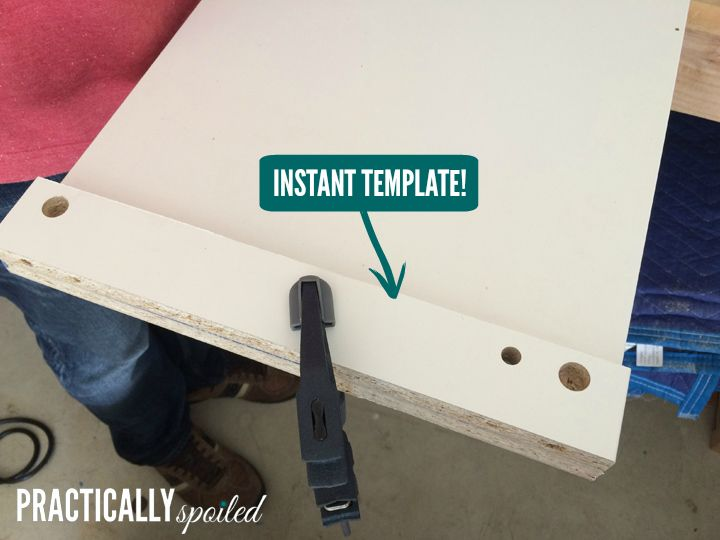 Mastering The Closet - An IKEA Pax Hack (Yes, you can hacksaw a Pax