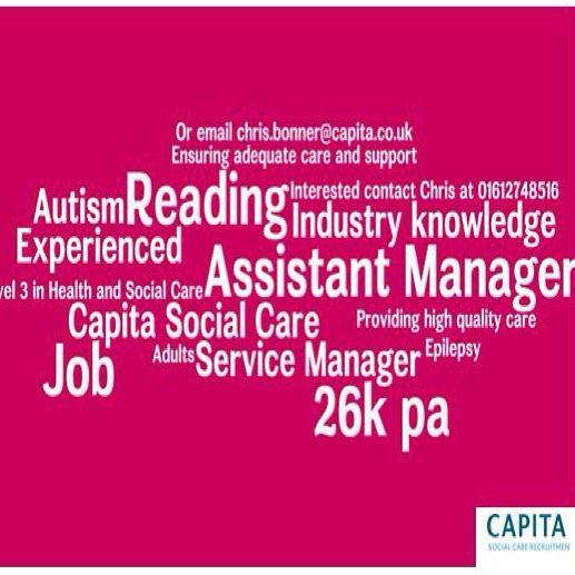 Job Alert Chester Crc Community Rehabilitation Company Are