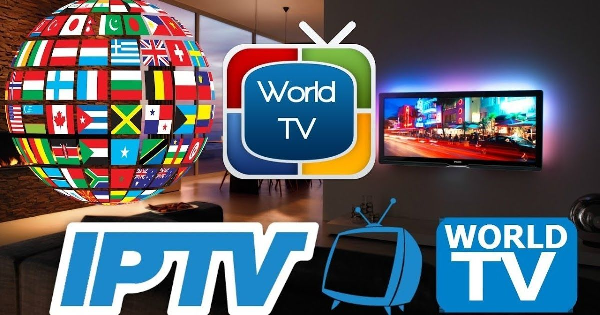 Watch channels all World and channels sport Via a property