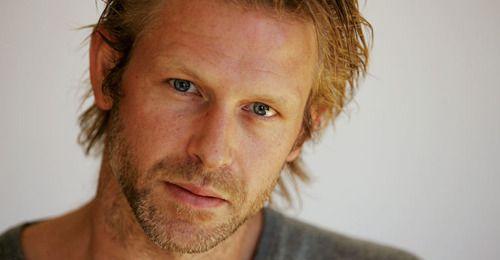 Trond Espen Seim On Tumblr Red Hair Men Blonde Guys Red Hair Actor